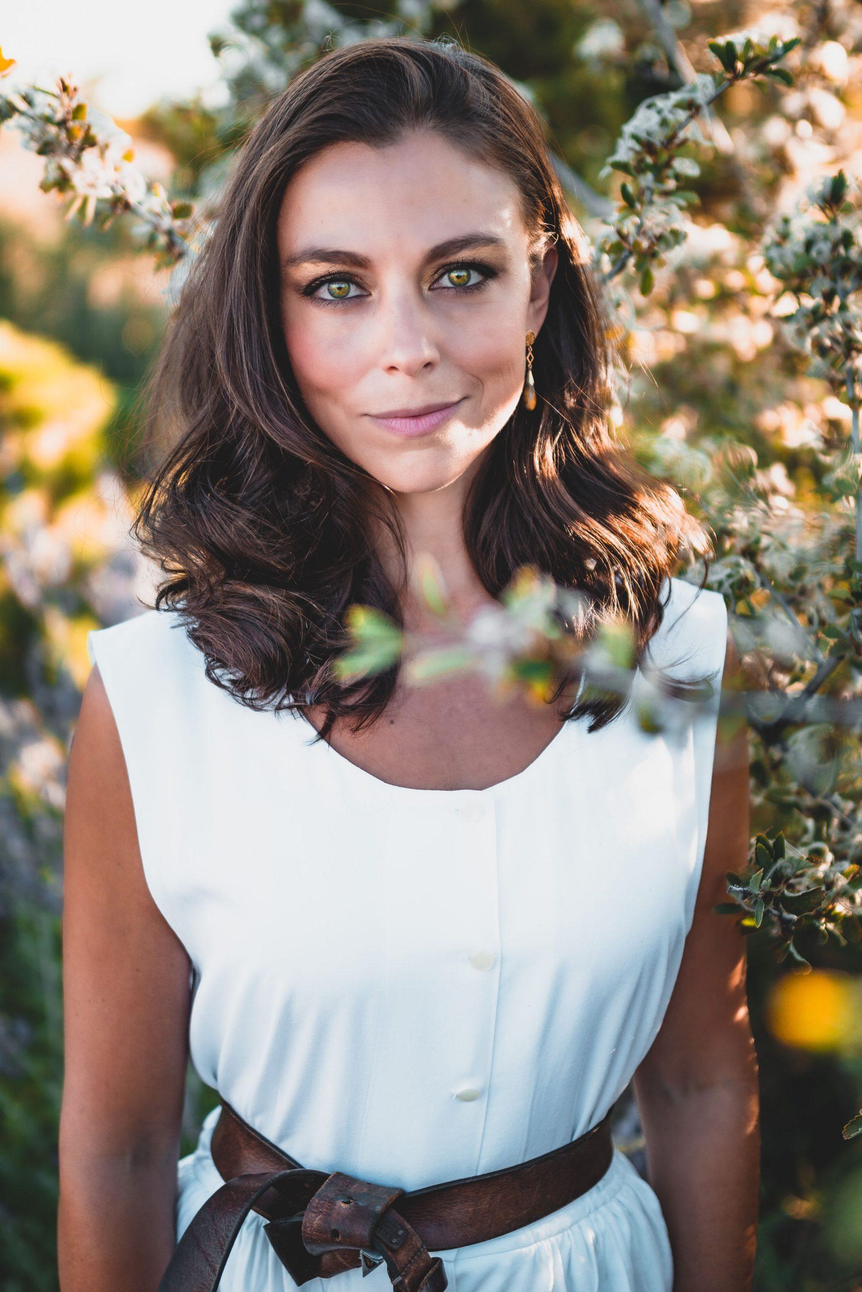 Corinne Winters, soprano